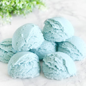 Rain Bath Truffles by Tailored Soap