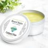 Unscented Beard Balm by Tailored Soap
