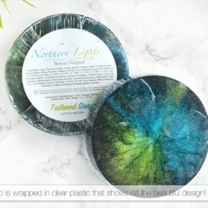 Northern Lights Soap by Tailored Soap