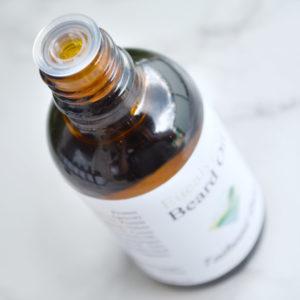 Eucalyptus Beard Oil by Tailored Soap