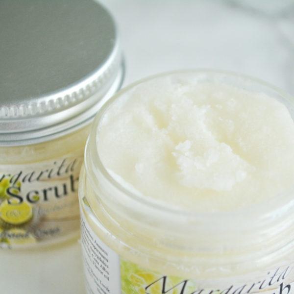 Margarita Lip Scrub by Tailored Soap
