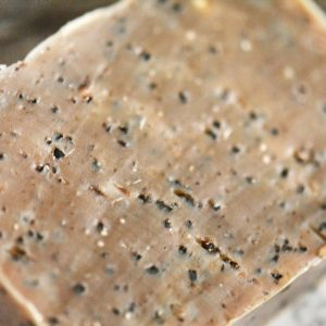 Coffee Soap by Tailored Soap