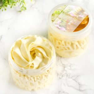 Wildflower Honey Body Butter by Tailored Soap