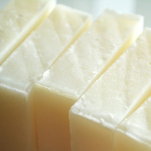 Coconut Oil Soap by Tailored Soap