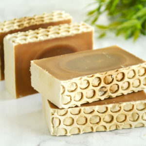 Honey Soap by Tailored Soap