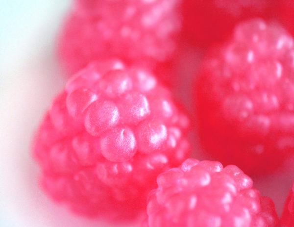 Raspberry Soap Set by Tailored Soap