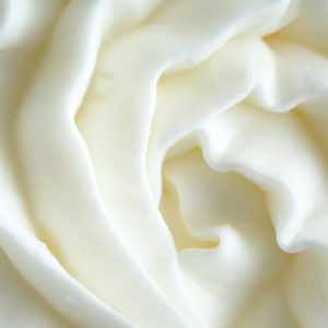 Unscented, All Natural Body Butter by Tailored Soap