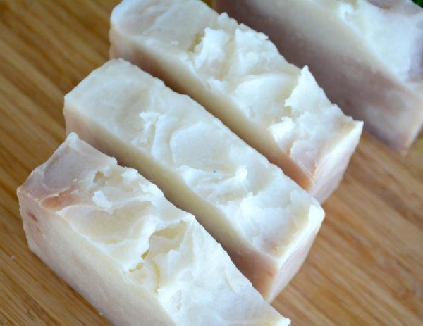 Mahogany Soap by Tailored Soap