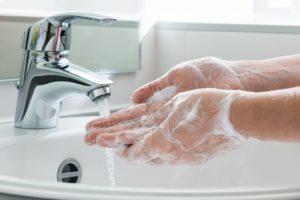 Handmade soap vs. traditional soap