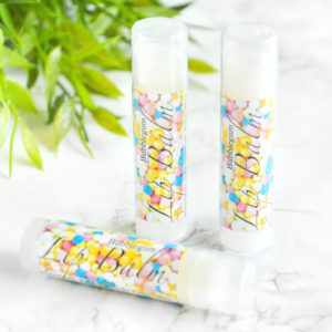 Bubblegum Lip Balm by Tailored Soap