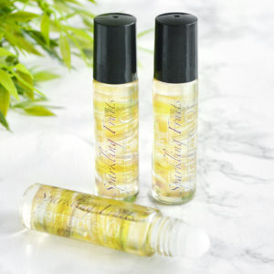 Sparkling Fruits Perfume Oil by Tailored Soap