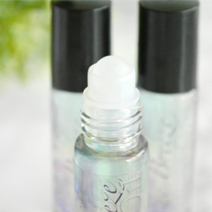 Lilac Breeze Perfume Oil by Tailored Soap