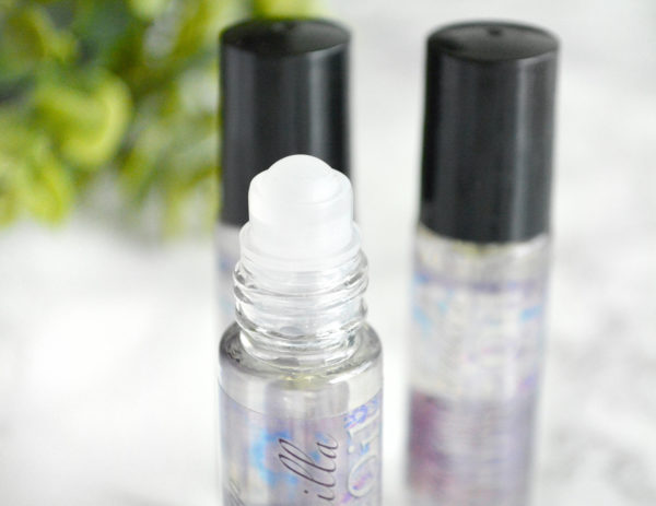 Lavender Vanilla Perfume Oil by Tailored Soap