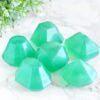 Emerald Gem Soap Set by Tailored Soap