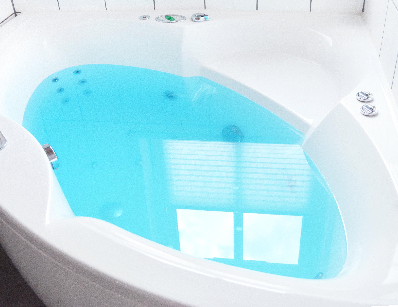 Change Bathtub Water Color - Bathtub Ideas