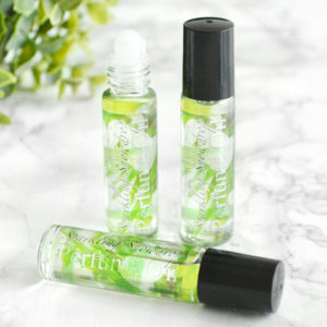 Sparkling Snowdrop Perfume Oil by Tailored Soap