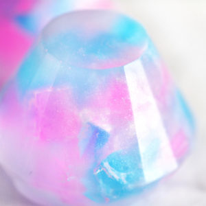 Opal Gem Soap Set by Tailored Soap