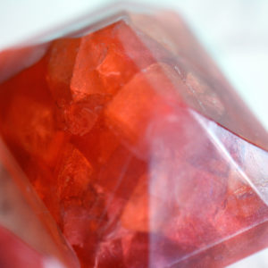 Garnet Gem Soap Set by Tailored Soap