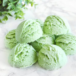 Bonsai Bath Truffles by Tailored Soap