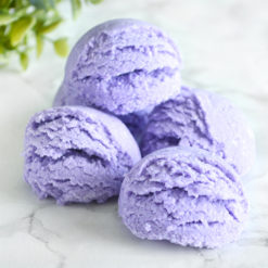 Lavender Field Bath Truffles by Tailored Soap