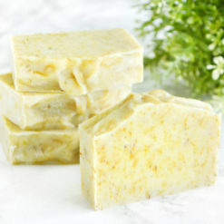 Calendula Soap by Tailored Soap