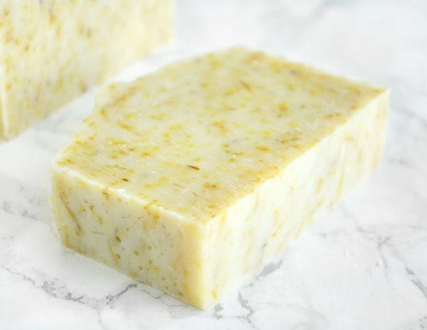 Calendula Soap by Tailored Soap