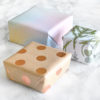 Tailored Soap Gift Wrap Examples