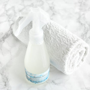 Fresh Snow Room Spray by Tailored Soap