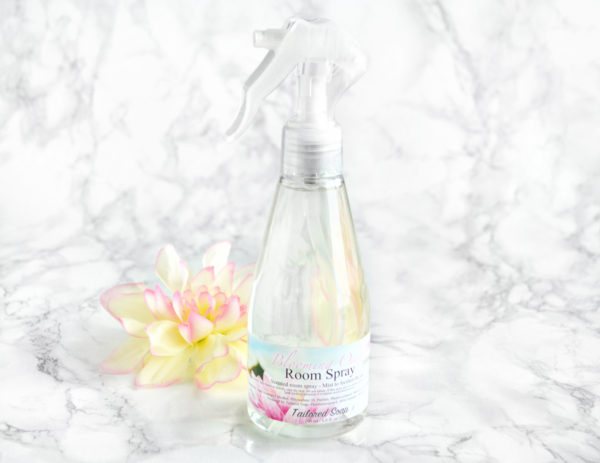 Blooming Oasis Room Spray by Tailored Soap