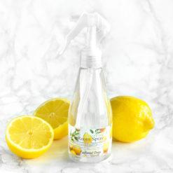 Lemon Essential Oil Room Spray by Tailored Soap