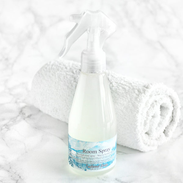 Fresh Snow Fresh Snow Room Spray by Tailored SoapRoom Spray