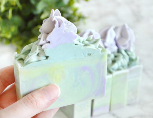 Fairy Soap by Tailored Soap