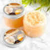 Pumpkin Pie Sugar Scrub by Tailored Soap