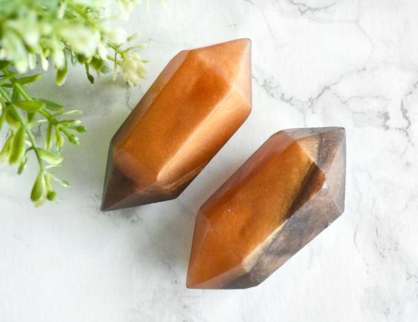 Tiger's Eye Soap by Tailored Soap