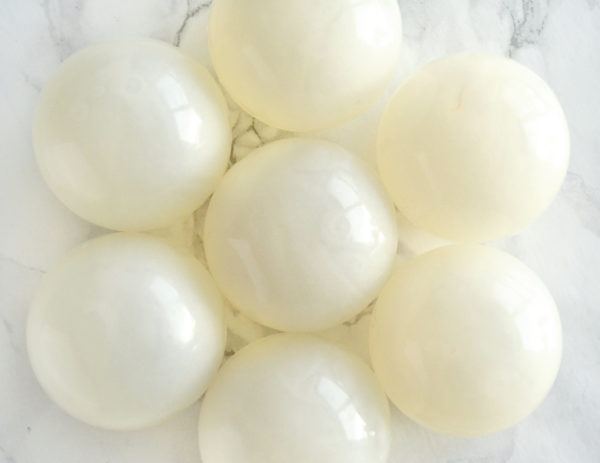 Selenite Soap by Tailored Soap