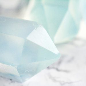 Crystal Soap by Tailored Soap