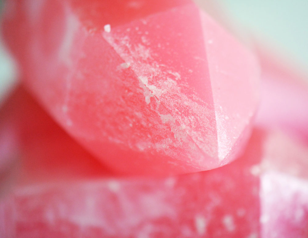 Thulite Soap by Tailored Soap