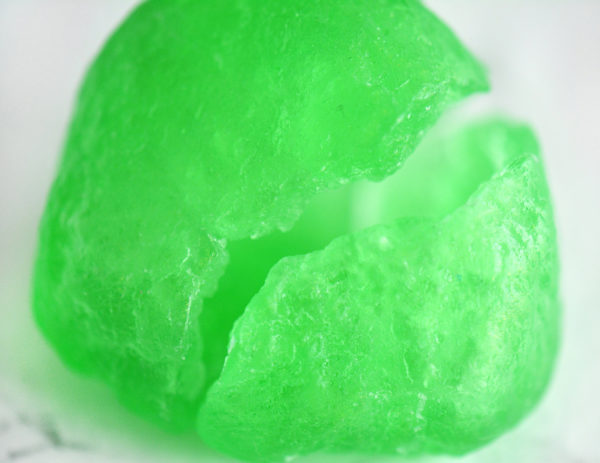 Demantoid Soap by Tailored Soap