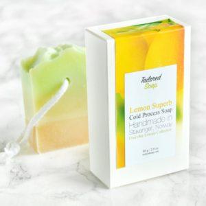 Lemon Superb Soap