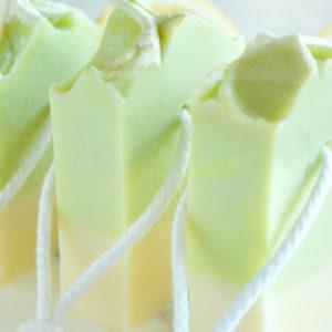 Lemon Superb Soap by Tailored Soap