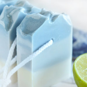 Stormy Waters Soap by Tailored Soap