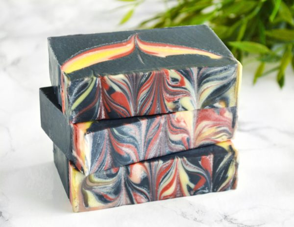 Phoenix Soap by Tailored Soap