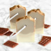 Chocolate Espresso Soap by Tailored Soap