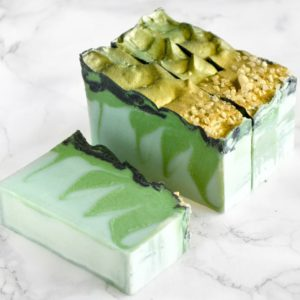 Dragon Soap by Tailored Soap