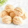 Almond Biscotti Bath Truffles by Tailored Soap