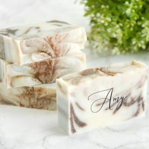 Personalized Cold Process Soap by Tailored Soap