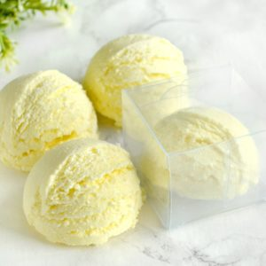 Lemon Superb Bath Truffle by Tailored Soap