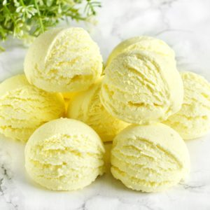 Lemon Superb Bath Truffle by Tailored Soap