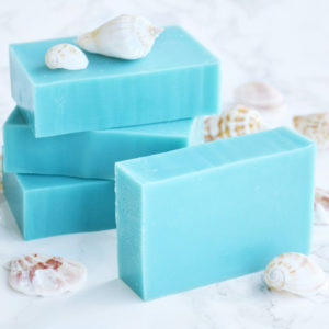 Seashore Gift Set by Tailored Soap