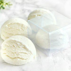 Vanilla Bath Truffle by Tailored Soap